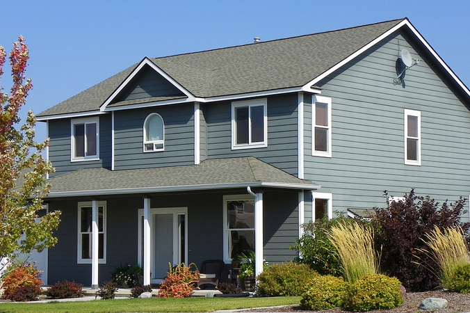 Boost the Value of Your Property With Vinyl Siding